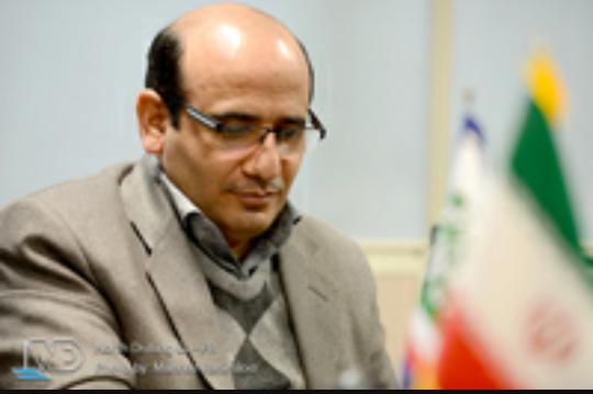دکتر ناصر مولایی فرهیخته ی خوزستانی مدیر منابع انسانی شرکت ملی نفت ایران شد