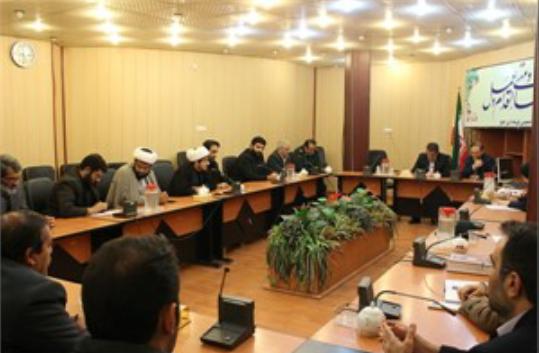 مراسم چهلمین روز شهادت شهدای حادثه تروریستی حله عراق چهارشنبه هشتم دی ماه در اهواز برگزار می شود.