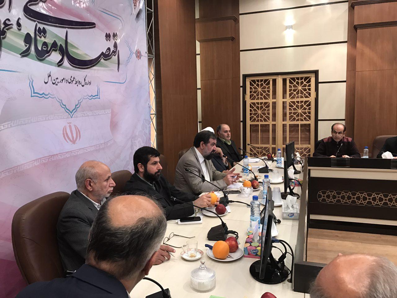 مخالفت استاندار خوزستان با حذف ۱۲۰ هزار هکتار از اراضی طرح ۵۵۰ هزار هکتاری