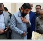 استاندار خوزستان امروزدرشهرستان بهبهان
