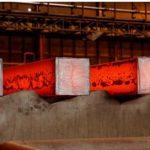 شرکت فولاد خوزستان، یکی از بزرگترین عرضهکنندگان شمش فولادی کشور