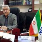 حضور فعال شرکت ملی حفاری ایران در دهمین نمایشگاه تخصصی ساخت داخل تجهیزات صنعت نفت و حفاری – خوزستان