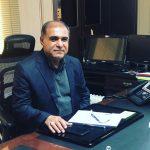 مهندس موسوی :  آرزوی من رفاه خانواده های پرسنل شرکت ملی حفاری است