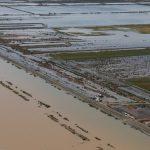 پرداخت غرامت کشاورزان خوزستانی آسیب دیده از سیل آغاز شد