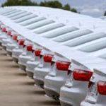 احتمال واگذاری خودروهای مانده در گمرک به سازمان اموال تملیکی