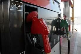 میزان تولید بنزین