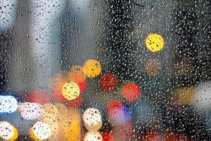بارش سنگین