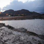 تاثیر پروژههای انتقال آب بر وقوع سیل