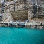 موجودی سدهای ایران چقدر است؟