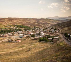 روستای خوزستان