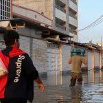جزییات اعتبار و تسهیلات اختصاصی برای جبران خسارات آبگرفتگی اخیر خوزستان