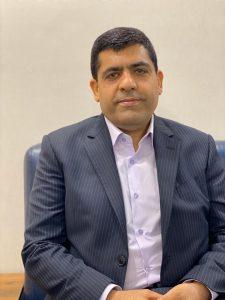 دکترمحمد کعب عمیر