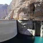 مدیر دفتر برنامهریزی سازمان آب و برق خوزستان:حجم کافی سدهای خوزستان برای مهار سیلابهای احتمالی بهار