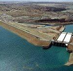 کاهش ظرفیت کنترل سیلاب سدهای استان خوزستان