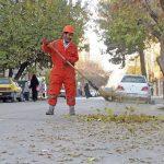 معاون خدمات شهری شهرداری اهواز:مشکل جمعآوری زباله در سه منطقه شهری اهواز برطرف شد