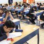 مدیر کل آموزش و پرورش خورستان:۷۰ هزار دانش آموز پایه نهم خوزستانی در انتظار تعیین تکلیف امتحانات پایان ترم