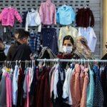 چرا در روزهای کرونایی، بازارهای دستفروشی اهواز کامل جمعآوری نشدند؟