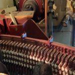 مدیرعامل سد و نیروگاه مسجدسلیمان خبر داد:اتصال واحد دو نیروگاه مسجدسلیمان به شبکه سراسری برق