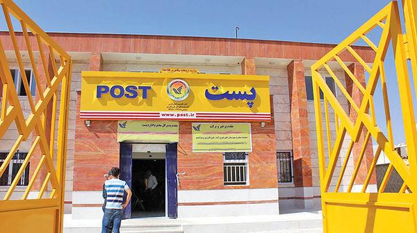 مدیر کل پست خوزستان عنوان کرد:کار و تلاش در گرمای بالای ۵۰ درجه