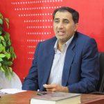 رئیس مجمع نمایندگان خوزستان مطرح کرد:امکانات آتشنشانی و ایمنی کلانشهر اهواز توسعه یابد