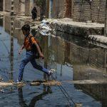 قائم مقام شرکت آب و فاضلاب اهواز مطرح کرد:فرسودگی بیش از یک هزار کیلومتر از خطوط فاضلاب اهواز