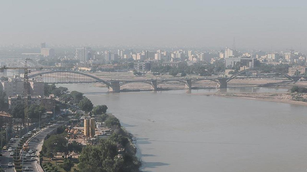 مدیرکل اداره حفاظت محیط زیست خوزستان مطرح کرد:سایت زباله صفیره متهم ردیف اول آلودگی هوای اهواز