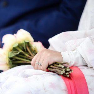 کمک هزینه ازدواج