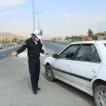 آغاز بخشیدگی جرایم مشمول دو برابری راهنمایی و رانندگی از امروز