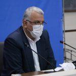 رئیس ستاد انتخابات استان عنوان کرد: برگزاری الکترونیکی انتخابات در مراکز استانها