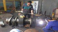 مدیرعامل نیروگاه رامین اهواز عنوان کرد:بومی سازی قطعات شاهکار متخصصان نیروگاه رامین