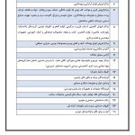 فرماندار مسجدسلیمان در چهلمین قرارگاه کنترل بیماری کرونا: فعالیت کلیه مشاغل غیرضروری ۲،۳،۴ از فردا دوشنبه ممنوع است و اصناف متخلف پلمپ خواهند شد/در برخورد با مطب های پزشکی متخلف هیچ مماشاتی وجود ندارد