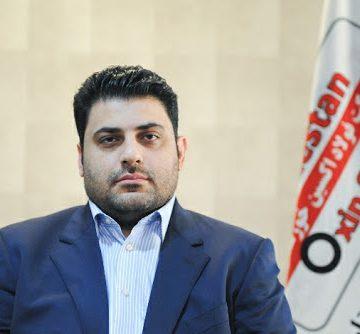 حسام خوشبین فر نائب رئیس هیئت مدیره شرکت فولاد اکسین خوزستان:ورق های فولاد اکسین پاسخگوی نیازهای صنعت نفت و گاز کشور است/ از واردات محصولاتی که مشابه داخلی دارد باید جلوگیری شود